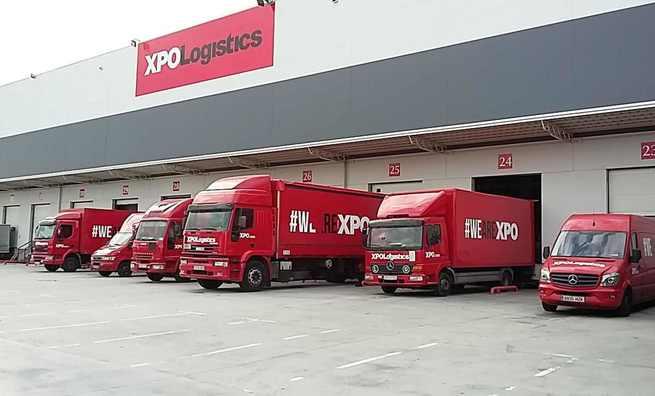 XPO Logistics selecciona trabajadores para su centro de Illescas a través de las oficinas Emplea del Gobierno de Castilla-La Mancha