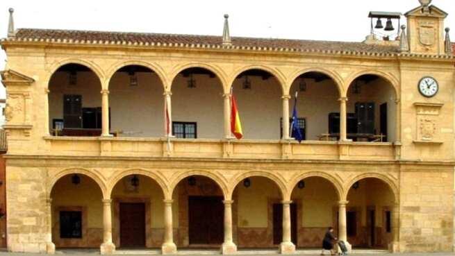 Pleno de noviembre  de Villarrobledo con numerosos acuerdos para los ciudadanos