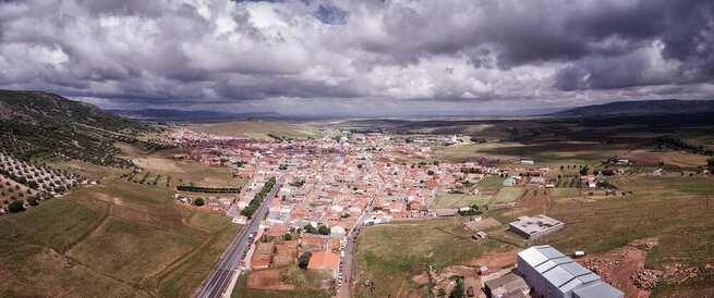 El Ayuntamiento intensifica la vigilancia para evitar robos de aceituna y ganado en Porzuna