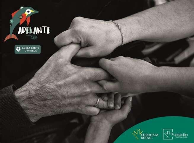 Eurocaja Rural, comprometida en la lucha contra la ELA