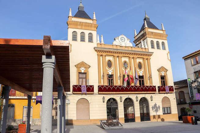 El Ayuntamiento de Almodóvar del Campo pone en marcha este lunes un servicio de acogida a escolares fuera de horario lectivo
