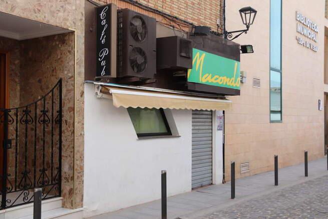 Sanidad hará pruebas Covid a quienes acudieron al pub 'Macondo' en Semana Santa