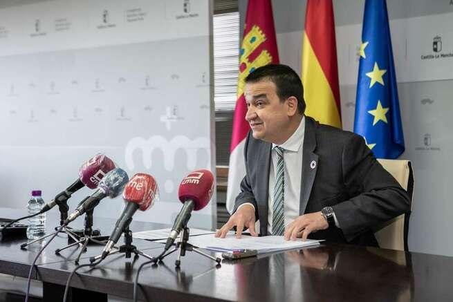 Castilla-La Mancha demanda desde la AREV la atención de la Comisión Europea para que destine fondos adicionales al sector del vino