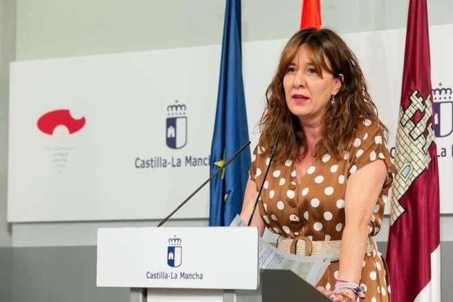 Castilla-La Mancha destina más de 21,3 millones a acciones de movilidad sostenible y eficiente que contribuyen a la reactivación económica