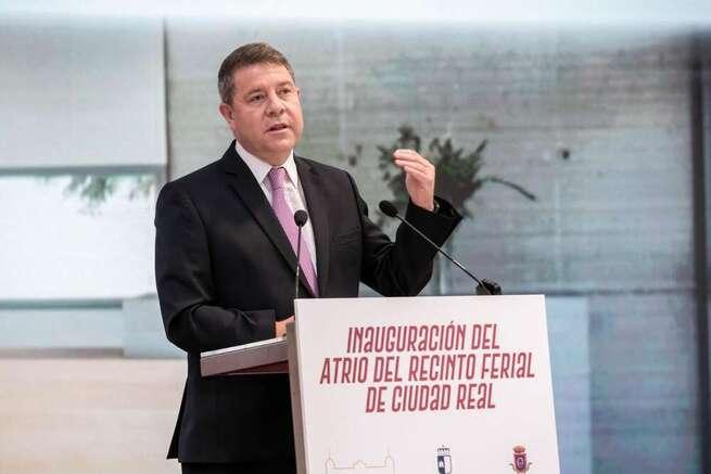 García-Page anuncia que la semana próxima se rebajan las restricciones en la región, donde hoy no se han registrado fallecidos por Covid-19