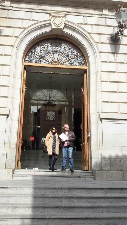 CCOO insta a la Diputación de Toledo a suspender la adjudicación de la limpieza de la Residencia san José a una empresa del grupo Raspeig