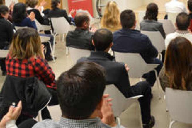 Hasta el 12 de marzo, se pueden solicitar los programas de Recualificación y Reciclaje de Profesional, antiguos 'Talleres de Empleo' en Azuqueca de Henares