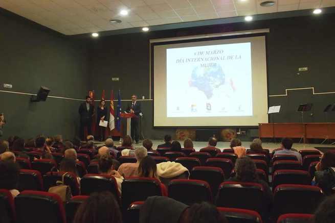 El Ayuntamiento de Cuenca homenajeará a siete mujeres conquenses que han destacado en diferentes ámbitos sociales