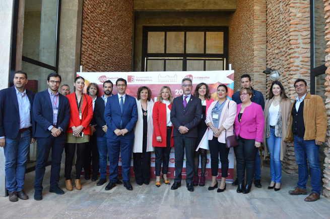 Castilla-La Mancha arranca el año como segunda comunidad autónoma en crecimiento de la cifra de negocios de la industria