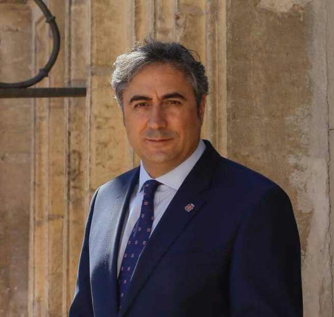 Mariscal solicita a la Secretaria de Estado de Seguridad la firma del convenio para la construcción de la nueva Comisaría