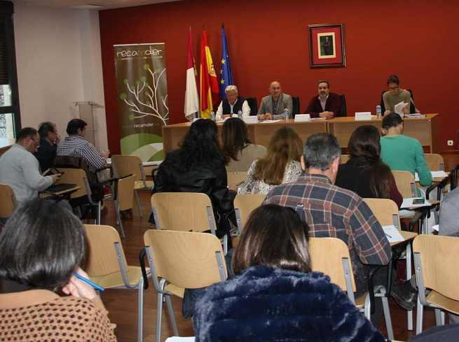 Los Grupos de Acción Local de la región recibirán una nueva asignación de 39 millones de euros para invertir en sus territorios rurales