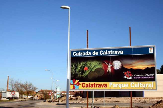 Calzada de Calatrava oferta más de 13.000 metros cuadrados de suelo industrial en el polígono Imedio