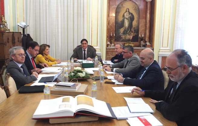 Adjudicadas la restauración de la Torre de Mangana y del Mirador de Coll en Cuenca por 280.339 euros