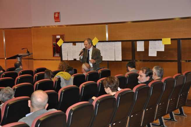 La CHT organizará una jornada de participación pública de los documentos iniciales del Tercer Ciclo de Planificación Hidrológica en Guadalajara