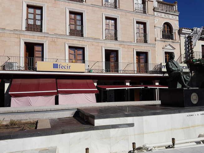 Fecir completa con cuatro empresas su candidatura al Pleno de la Cámara de Comercio de Ciudad Real