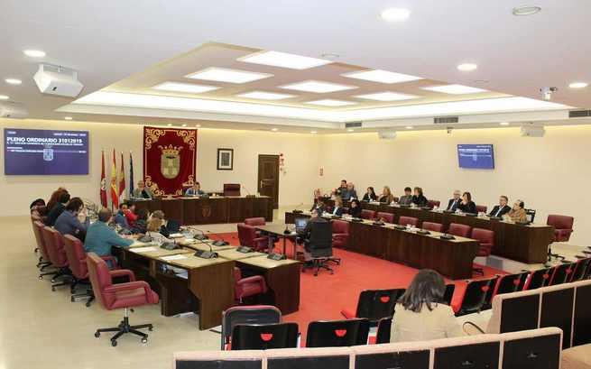 El Ayuntamiento de Albacete aprueba por unanimidad el reglamento regulador del consejo local de drogodependencias y otras adicciones