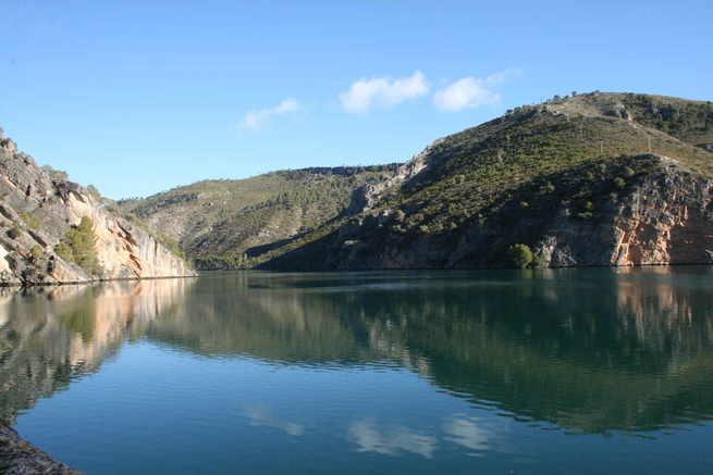 """El Gobierno regional muestra su """"satisfacción"""" tras la anulación por parte del Supremo del Plan Hidrológico del Tajo por no fijar los caudales ecológicos"""
