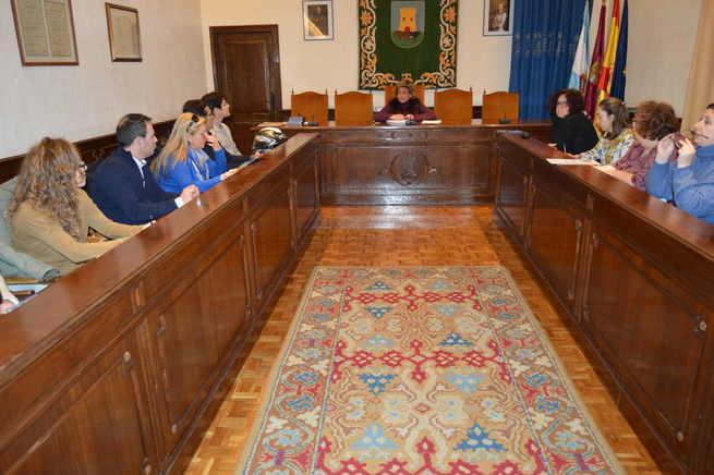 El Consejo Vecinal de Talavera acuerda crear una comisión mixta para garantizar el cumplimiento de las propuestas vecinales en los presupuestos participativos