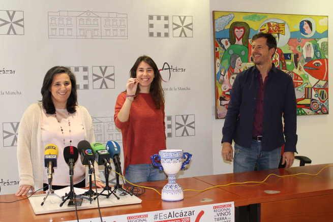 Elegido el jurado del Concurso Regional de Vinos de la Tierra del Quijote compuesto por 1000 catadores en Alcázar de San Juan