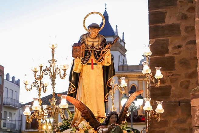 Almodóvar del Campo acoge este fin de semana al laicado trinitario de España-Sur