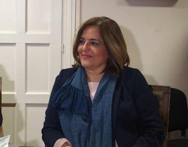 El ayuntamiento de Cuenca convoca una reunión para encontrar una solución a la ubicación de la exposición de Roberto Polo