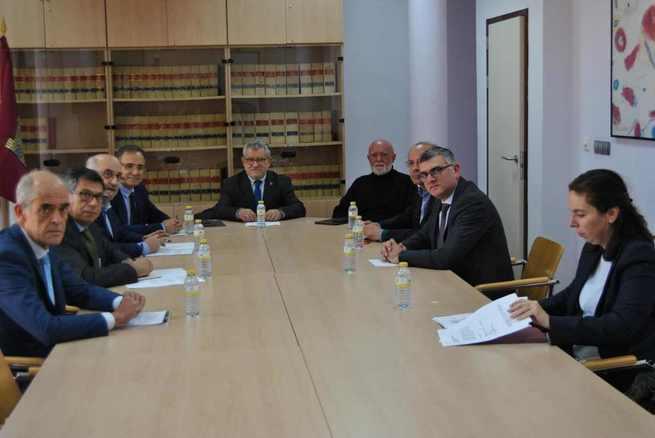 La Fundación Colección Roberto Polo celebra el acuerdo para la cesión de la Casa Zavala y confía en que la inauguración en Cuenca sea el 28 de marzo