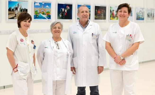 El Hospital Nacional de Parapléjicos de Toledo pone en marcha una consulta de enfermería dedicada a teleasistencia y telecuidados para lesionados medulares