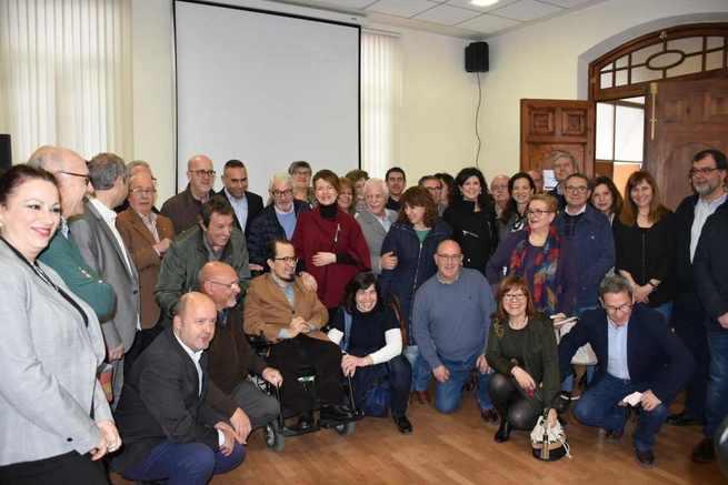 Castilla la Mancha financia 26 proyectos de IRPF a Cruz Roja Castilla-La Mancha para apoyar a los colectivos más vulnerables