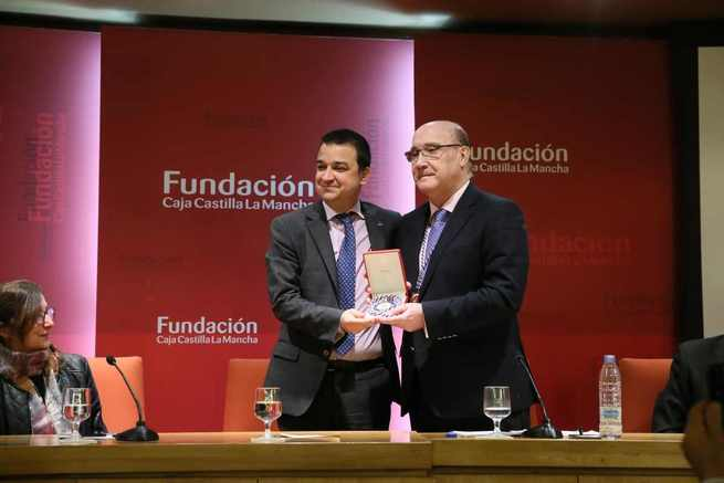 """Martínez Arroyo pide la """"defensa de la tierra"""" a través de las 43 figuras de calidad que suponen más de 2.000 millones de euros de valor económico al año"""