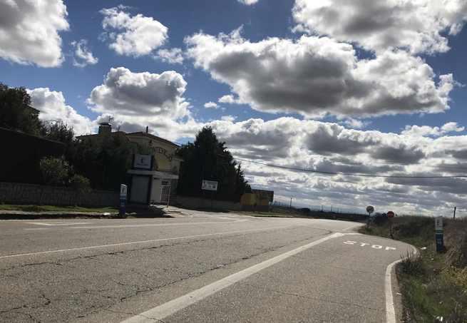 El Diario Oficial de Castilla-La Mancha hace público el periodo de información para la expropiación del trazado de la glorieta en la CM-4003 en Camarena