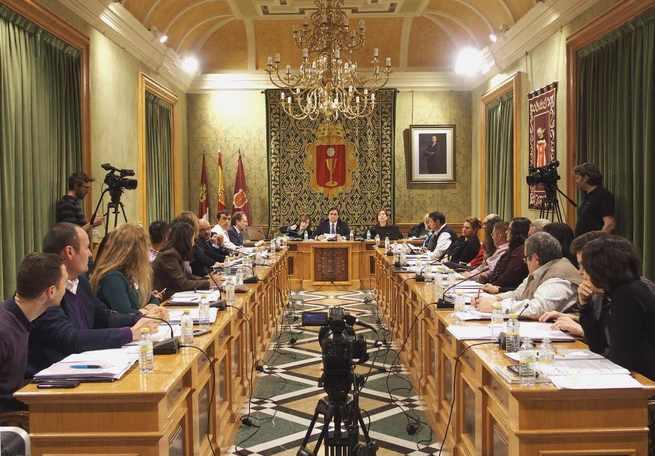 Aceptada la ayuda FEDER de 4 millones de euros para el proyecto 'Urban Forest Innovation Lab' en Cuenca