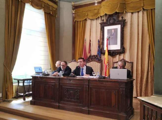 El Pleno de la Diputación de Albacete aprueba el Presupuesto 2019 de la institución, más de 10 millones superior al de 2018, y con el Empleo, la Formación y los Servicios Sociales como ejes