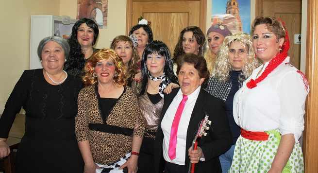 El carnaval solanero ya tiene a su protagonistas oficiales