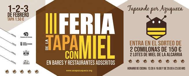Azuqueca acoge desde el viernes las VII jornadas de la Asociación Española de Apicultores