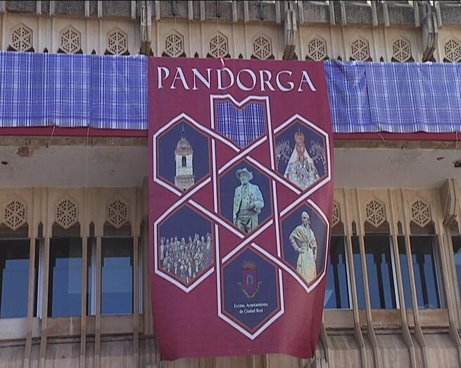 La Pandorga de Ciudad Real celebra este año su edición más calmada al son de Mi Pueblo Cantará