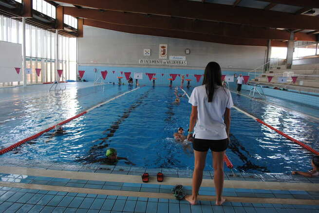Éxito de las Jornadas Deportivas de Valdepeñas con 500 participantes inscritos