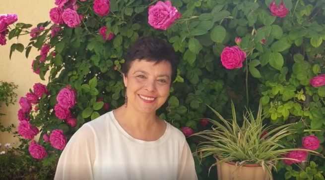 """Pilar Zamora reafirma su compromiso con las tradiciones porque """"hay que recordar de dónde vienes para seguir trabajando"""""""