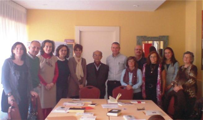 imagen de La escuela de escritores Alonso Quijano celebrara su X aniversario