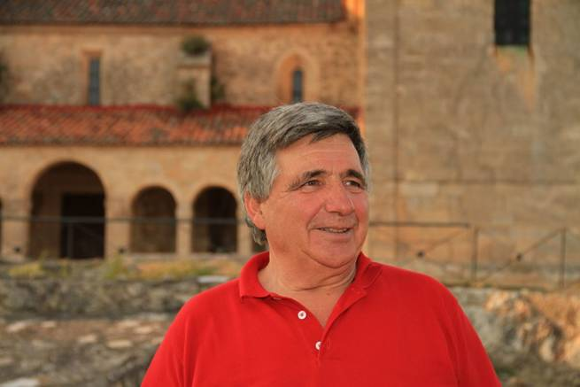 Imagen: Eugenio Esteban, elegido por unanimidad presidente de la Mancomunidad de Servicios del Ocejón