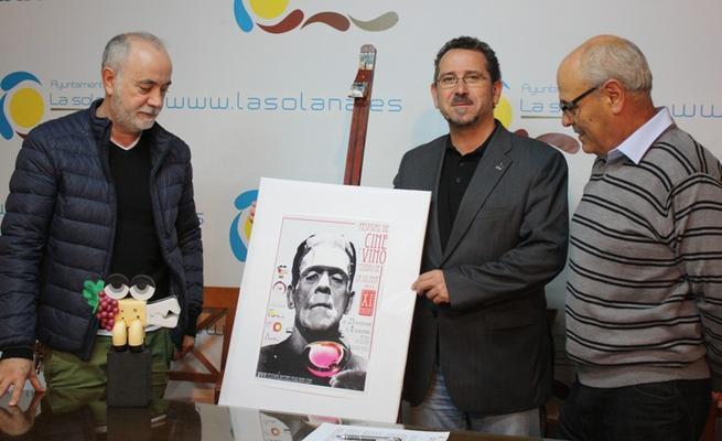 """Imagen: """"Frankestein detrás de la cámara"""" anunciará el XI Festival Cine y Vino de La Solana"""