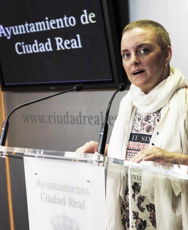 imagen de La Concejala de Educación del Ayuntamiento de Ciudad Real presenta la II Campaña Escolar de Artes Escénicas