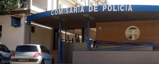 imagen de Detenido el presunto autor de siete robos con fuerza en un centro deportivo de Talavera de la Reina