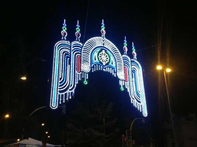 imagen de Los conciertos de San Julián en Cuenca cuentan con un plan de autoprotección