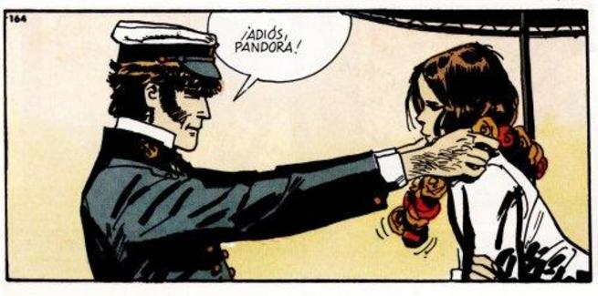"""Imagen: Corto, Pandora y las matrioskas"""" (III y final)"""