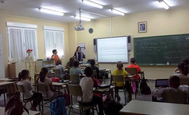 Imagen: El Instituto de La Mujer de Castilla-La Mancha y el Ayuntamiento de Cifuentes apuestan por incentivar la presencia de niñas y jóvenes en carreras tecnológicas