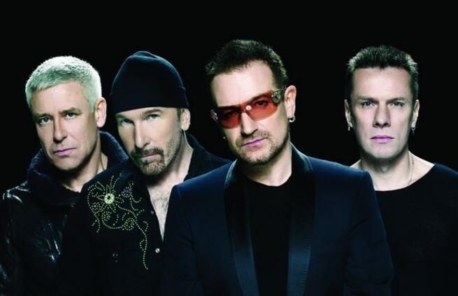 imagen de En OBJETIVO GIGANTES...U2