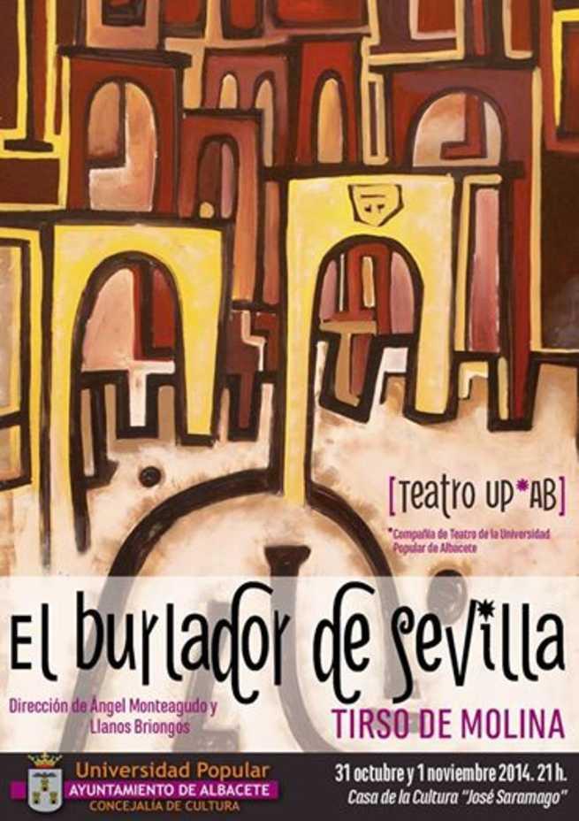 imagen de La Universidad Popular recupera la tradición teatral de representar el mito de Don Juan