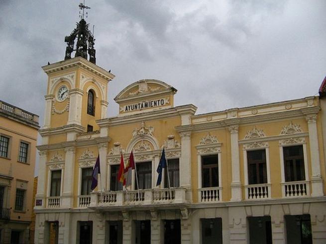 Imagen: El Ayuntamiento de Guadalajara creará un Consejo de Mayores