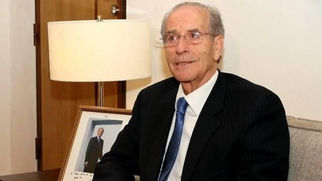 imagen de Muere Hersilio García Vaquero, presidente y fundador de la marca García Vaquero