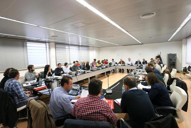 Imagen: Los Servicios Sociales de la región mejorarán con la reincorporación mañana de los 123 interinos despedidos en 2012